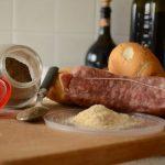 La Peverada.. una zuppa che scalda il cuore