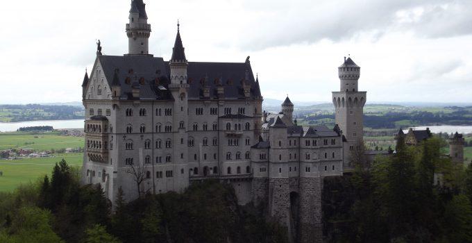 La Baviera, i castelli e Monaco: cultura e gusto