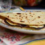 Piadina romagnola.. una ricetta mille possibilità!