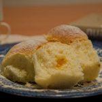 Buchteln – Dolcetti di pasta lievitata