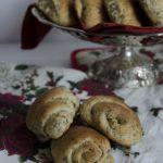 Pan di molche (pam de molche)