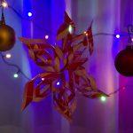 Stelle 3D – I DIY di Natale