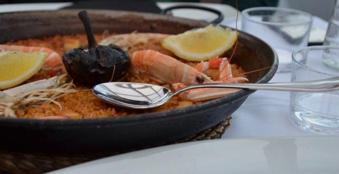 Valencia: colori, Fallas e buon cibo.
