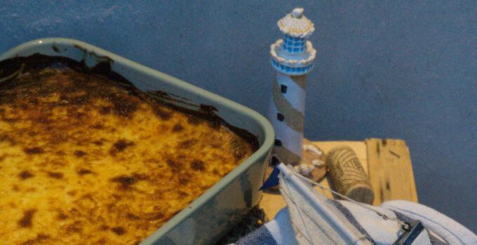 Moussaka: un classico primo piatto greco