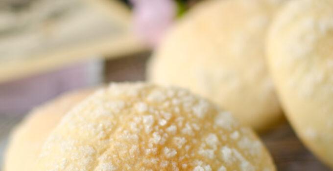 Melonpan – メロンパン